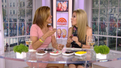 Kathie Lee and Hoda's favorite Halloween candy is…