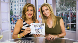 Kathie Lee and Hoda try mystery Oreos: Can you guess the flavor?