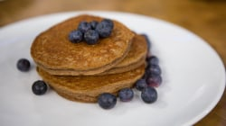 Protein pancakes, Chobani yogurt and other healthy food finds for fall