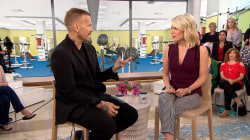 Bob Harper to Megyn Kelly on his heart attack: 'I died for 9 minutes'