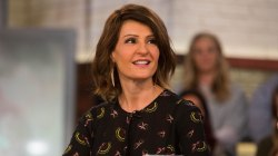 Why Nia Vardalos believes in ghosts and never has food guilt