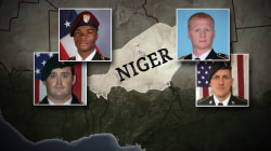 'Sneak attack'? New details emerge on the deadly Niger ambush