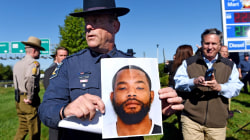 Suspect in deadly Maryland shooting rampage captured in Delaware