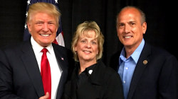 Trump's pick for drug czar, Tom Marino, withdraws following explosive report