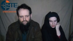 American former hostage Caitlan Coleman rushed to hospital, husband says