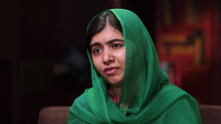 Malala Yousafzai opens up about going to college and her new children's book