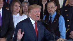 President Trump reveals personal reason why he declared opioid epidemic a 'public health emergency'