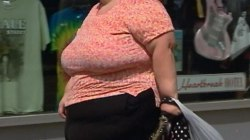Nearly 40 percent of American adults are obese, new CDC report says