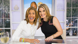 Are you an alpha mom? Jenna Bush Hager, Hoda Kotb talk parenting styles