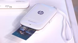 Lucky TODAY fans win HP Sprocket printers (on Friday the 13th!)