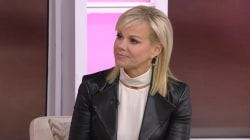 Former Fox News anchor Gretchen Carlson fights sexual harassment culture