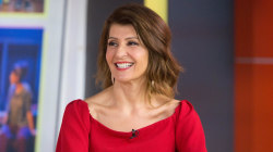 Nia Vardalos on her Broadway run in 'Tiny Beautiful Things' and her 3 go-to Halloween costumes