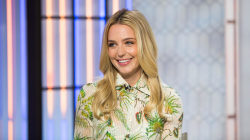 Jessica Rothe: 'Happy Death Day' is 'Groundhog Day' meets 'Scream'