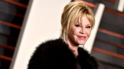 Melanie Griffith reveals her hidden battle with epilepsy