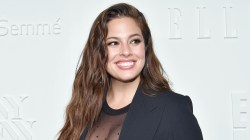 Model Ashley Graham to shamers: 'I love the skin I'm in'