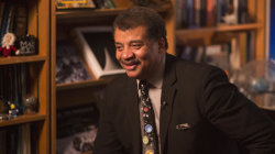 Neil deGrasse Tyson's celebrity proves he's keeping science mainstream