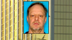 Las Vegas Shooting: Stephen Paddock fired at jet fuel tanks during rampage