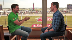 Dale Earnhardt Jr. still upset Jimmy Spencer questioned his car in 2001