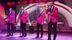 See Human Nature perform 'Will You Love Me Tomorrow' live on TODAY
