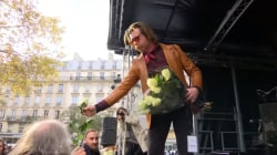 Eagles of Death Metal Return to France for Paris Attacks Commemorations