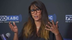Leeann Tweeden on Sen. Al Franken: 'He mashed his lips against my face'