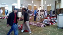 235 killed in Egypt mosque attack