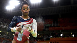 Gabby Douglas says she was abused by Olympic doctor Larry Nassar