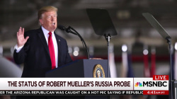 Why Mueller investigation is just starting