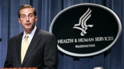 Trump Picks Alex Azar as Next Secy. of Health and Human Services