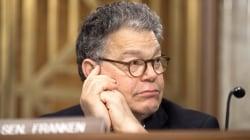 Al Franken faces second sexual- misconduct allegation