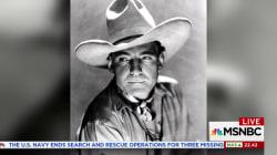 Monumental Americans: Buck Jones