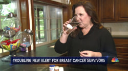 Breast Cancer May Return Even 20 Years Later, Researchers Find