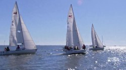 Veterans Fight PTSD and Injuries With Sailing