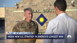 Exclusive: Inside the U.S. strategy to fight the Taliban