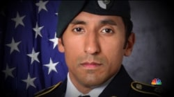 New Disturbing Details in Green Beret Murder Case
