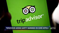 TripAdvisor Will Now Label Hotels and Resorts Over Alleged Sexual Assaults