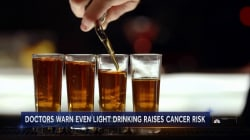 70% of Americans Don't Realize Alcohol is a Major Risk Factor for Cancer