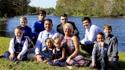 Pulse massacre officer creates hope by adopting three foster kids