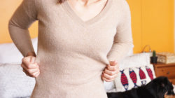 How to 'unshrink' a sweater