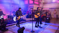 Watch All Time Low perform 'Good Times' live on Megyn Kelly TODAY