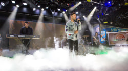Watch Andy Grammer perform 'Smoke Clears' live on TODAY