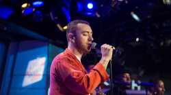 Watch Sam Smith perform 'Too Good at Goodbyes' live on TODAY
