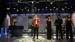 Sam Smith sings 'Stay with Me' live on TODAY