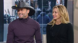 Tim McGraw and Faith Hill on their first collaborative album, 'The Rest of Our Life'