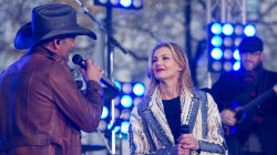 See Tim McGraw and Faith Hill sing 'The Rest of Our Life' live on TODAY