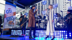 See Tim McGraw and Faith Hill perform new song 'Telluride' live on TODAY