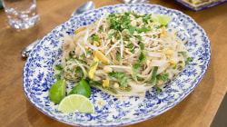 Mark Bittman's quick and delicious pad Thai for your busy holiday schedule