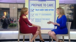 How to prepare yourself to be a caregiver
