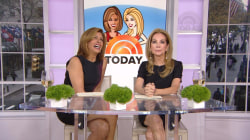 What questions should you ask on a first date? KLG and Hoda say…