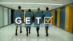 'Check' it out: TODAY's prostate cancer PSA debuts